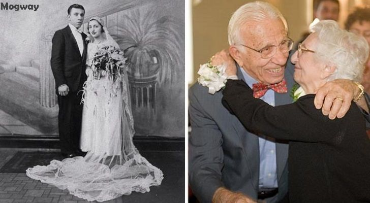 Wedding Gift For 70 Year Old Couple : Love Lessons from a Couple Married 70 Years
