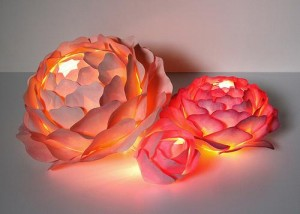 paper-flower-light
