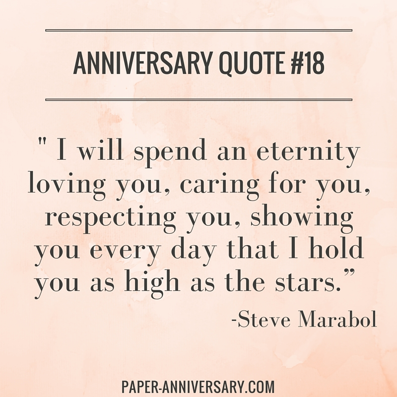 20 Anniversary Quotes For Her Sweep Her Off Her Feet